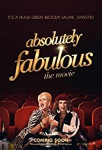 Absolutely Fabulous: The Movie dvd release date