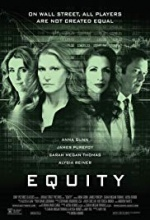 Equity dvd release date
