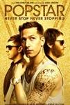 Popstar: Never Stop Never Stopping dvd release date