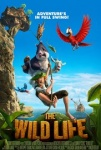 The Wild Life (Robinson Crusoe) dvd release date