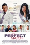 The Perfect Match dvd release date