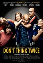 Don't Think Twice dvd release date