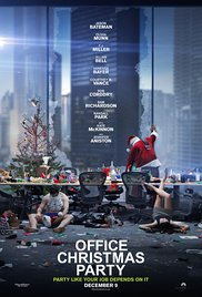 office christmas party 2016 dvd netflix redbox release dates - Redbox Christmas Movies